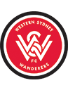 Western Sydney Wanderers crest