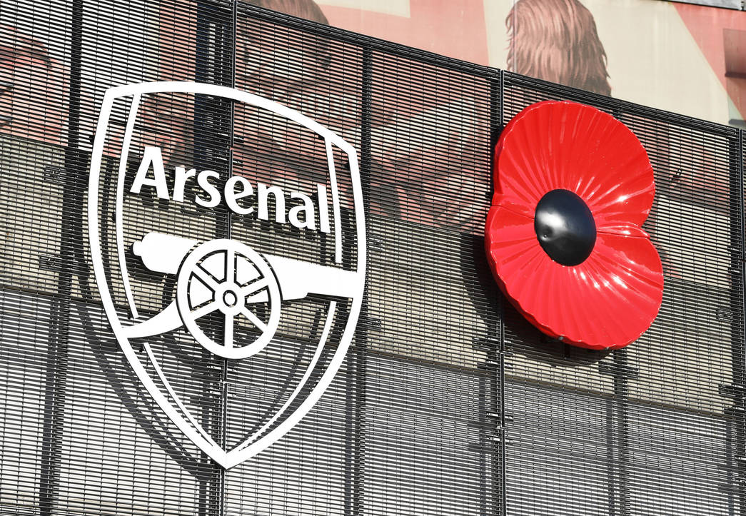 a5dd6229a Arsenal Remembers