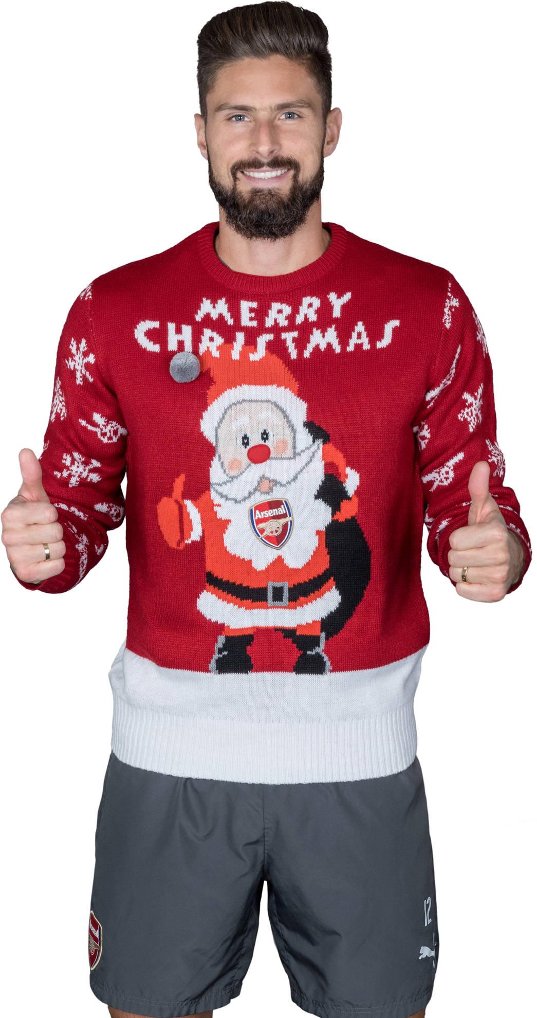 Blackpool fc christmas jumper dress