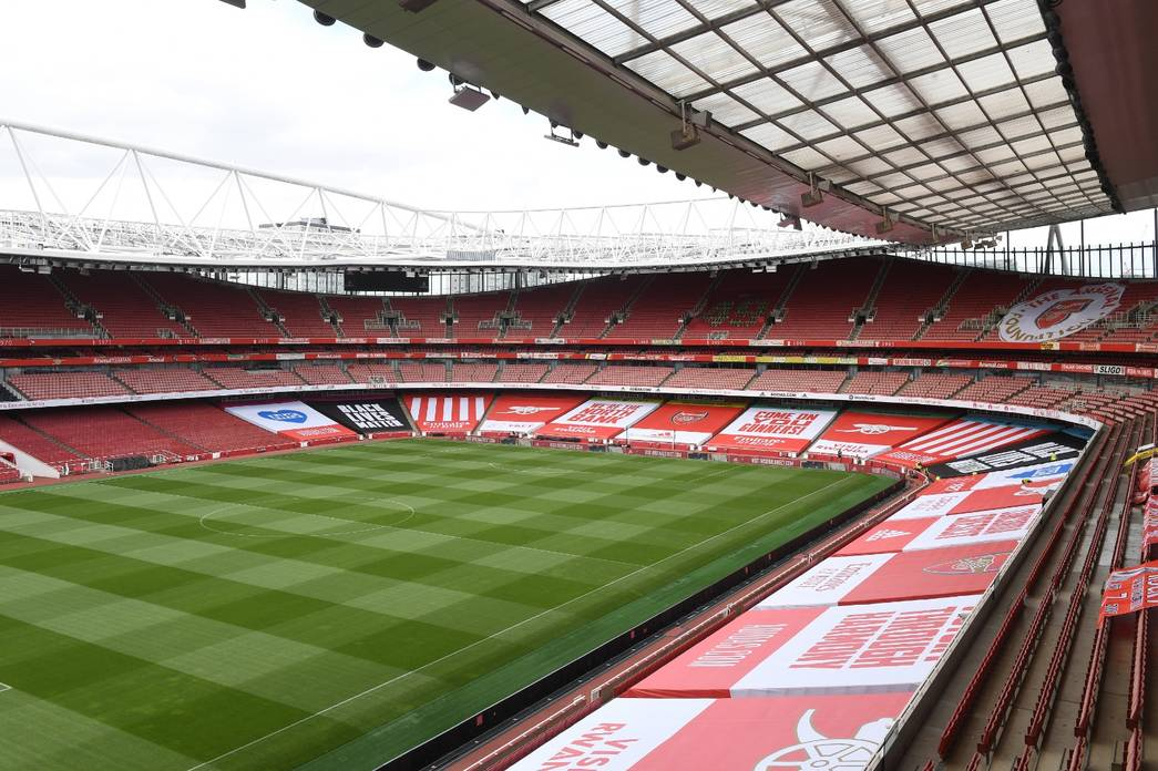The Latest Update From Your Club Club Announcement News Arsenal Com