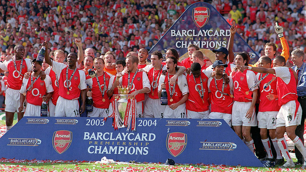 Honours | History | News | Arsenal.com