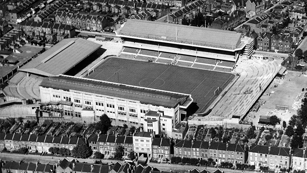 Highbury History News Arsenal Com
