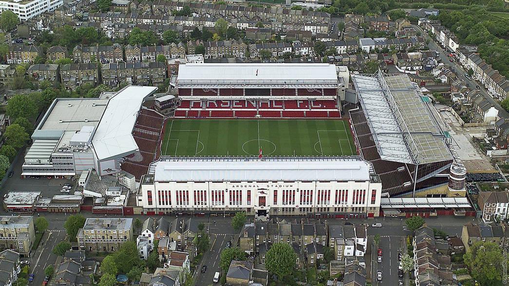 Football Tour London