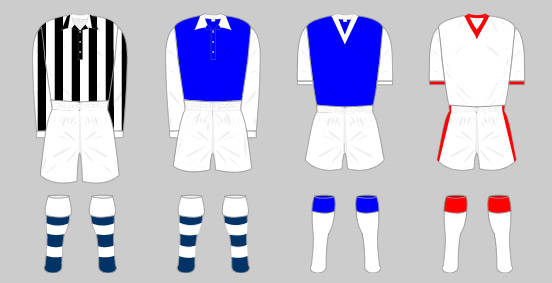 b73b7c233 The Arsenal home kit