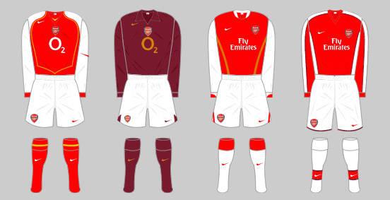 2015 2016 arsenal soccer jersey uniform red short sleeves 6 koscielny