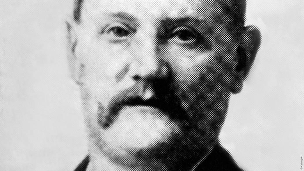 Harry Bradshaw 1899 - 1904