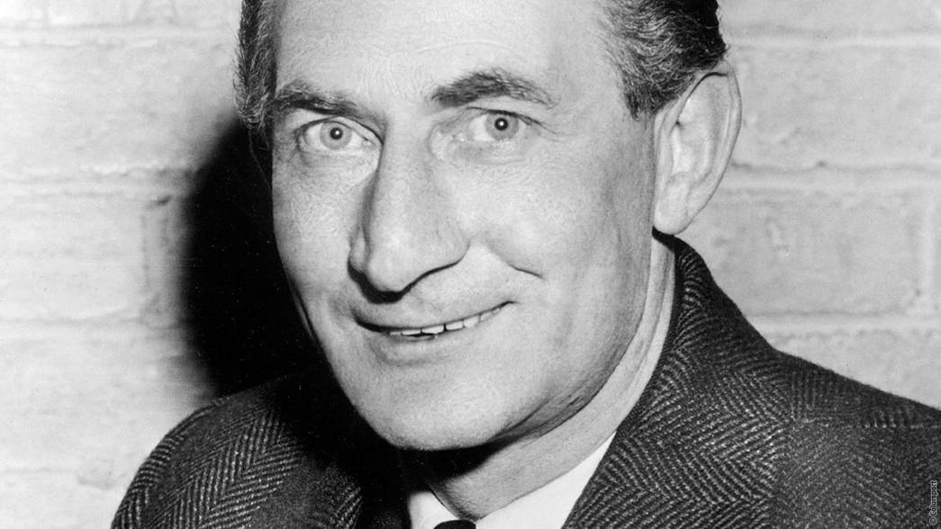 Jack Crayston 1956 - 1958