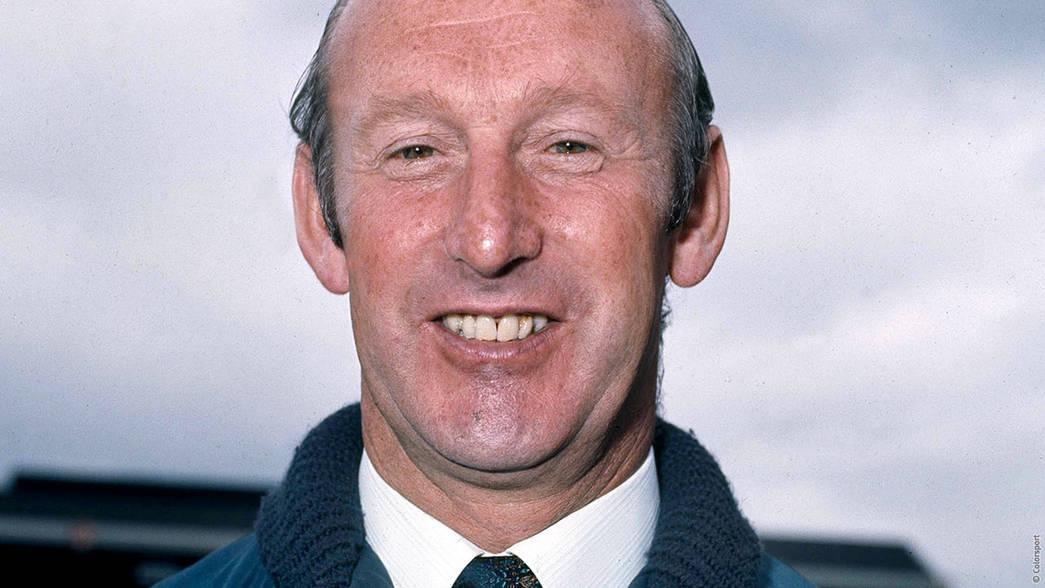 Bertie Mee 1966 - 1976