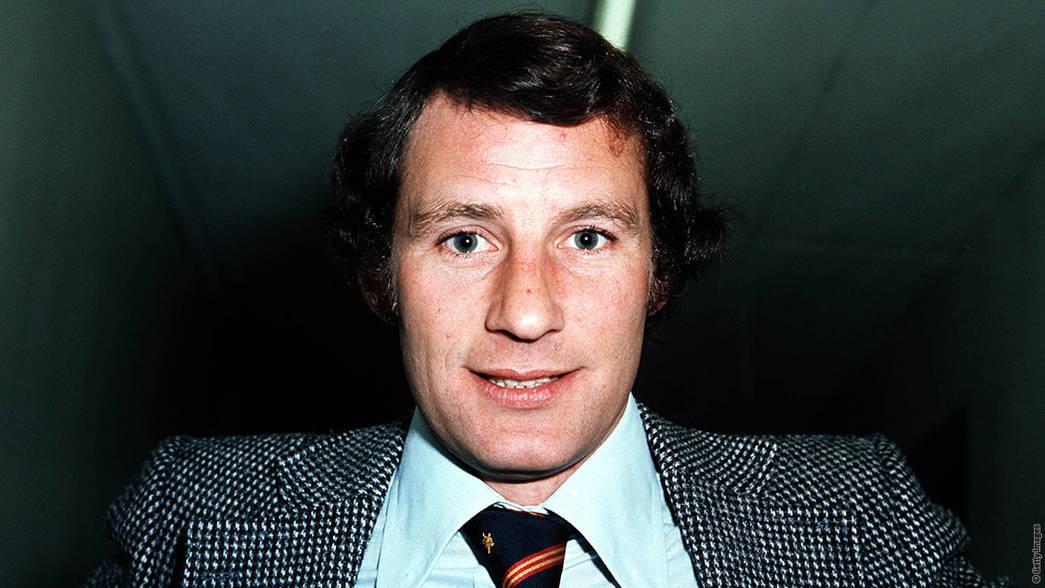 Terry Neill 1976 - 1983