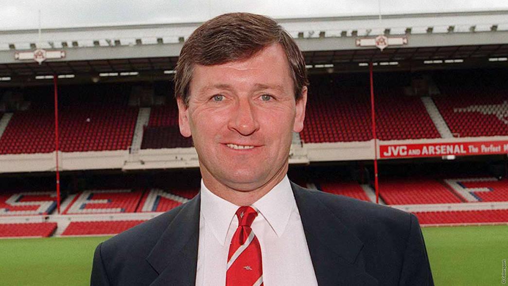 Bruce Rioch 1995 - 1996