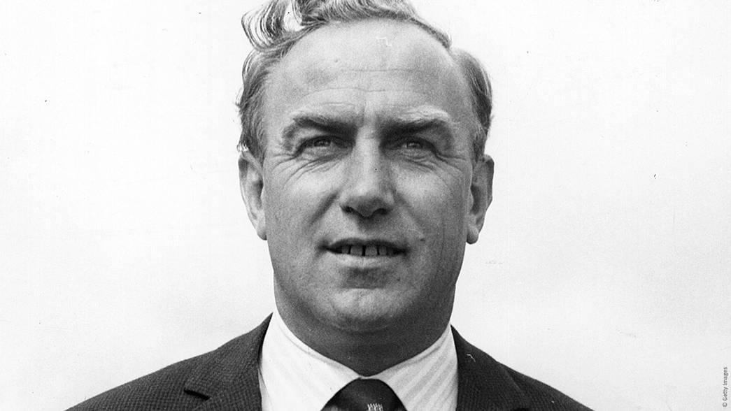 Billy Wright 1962 - 1966