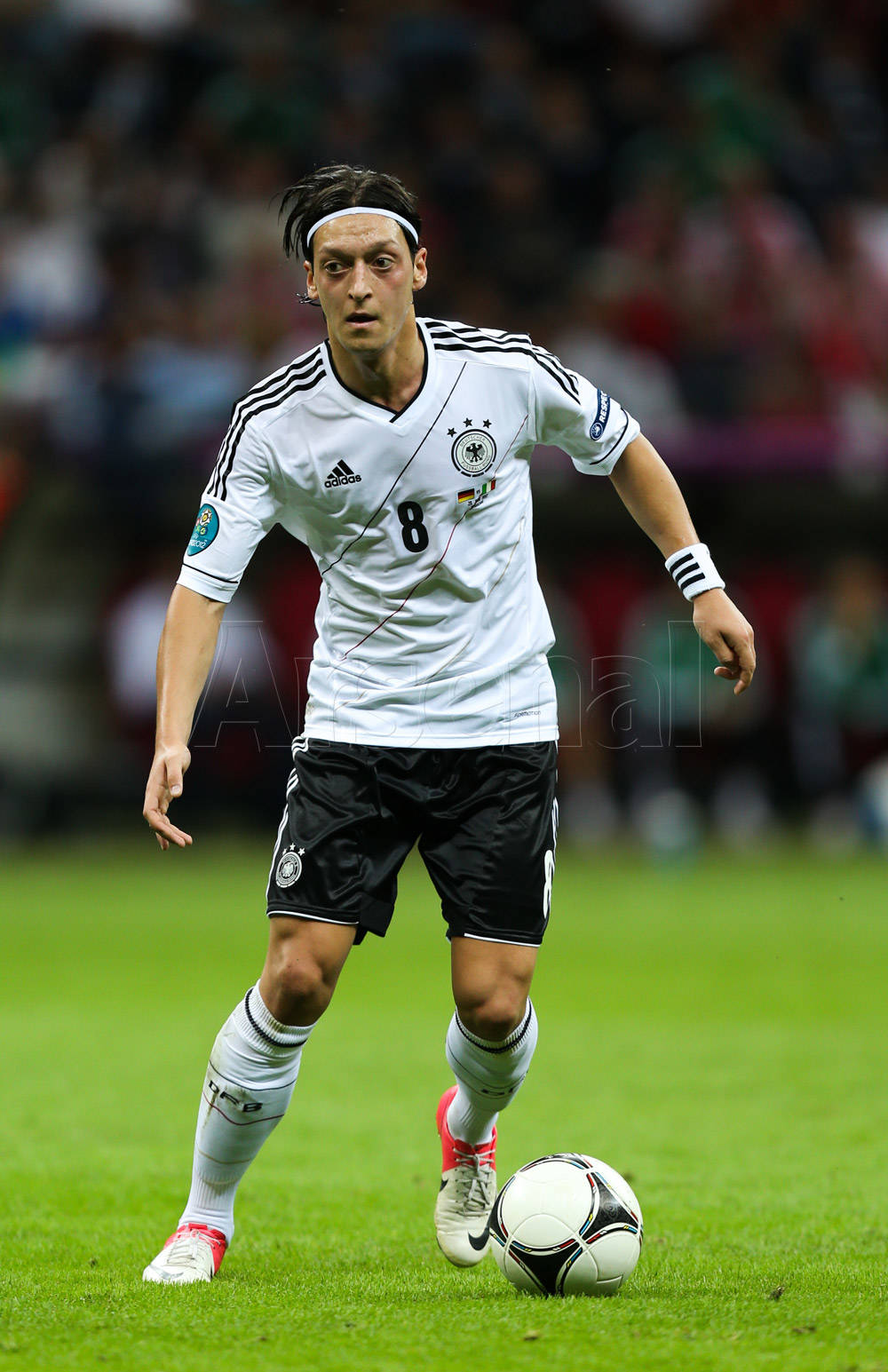 Picture special: New signing Mesut Ozil | News | Arsenal.com