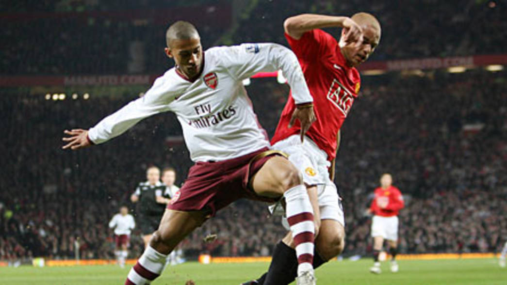 FA Cup success can boost Manchester Uniteds bid for the