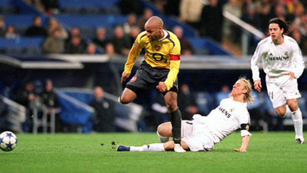 real madrid vs arsenal - photo #17