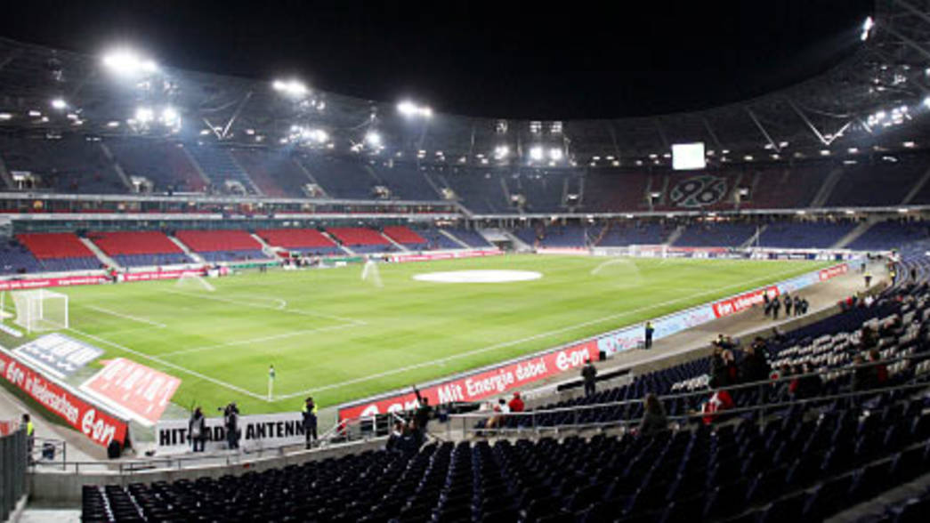 Ticket Hannover 96