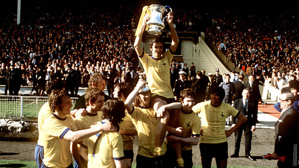 may 8 1971 arsenal win first double news arsenalcom