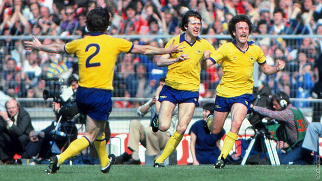 may 12 1979 arsenal win the fa cup news arsenalcom