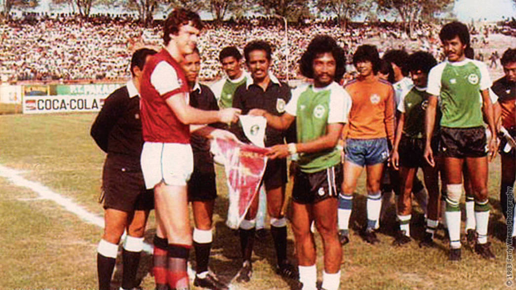 Image result for Arsenal indonesia