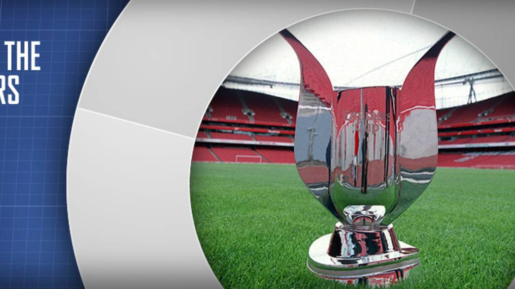 Behind the Numbers - The Emirates Cup