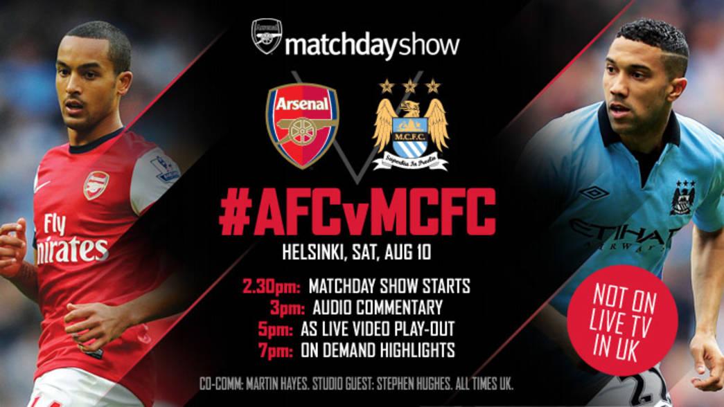 Live TV: Soccer Live Stream - Live3S.com