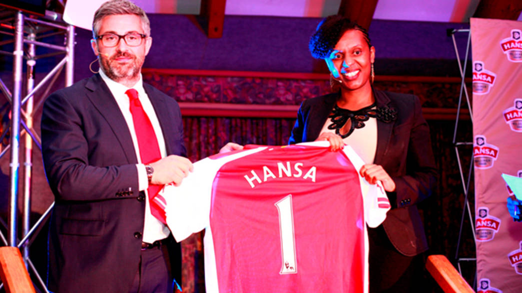 Hansa Group News