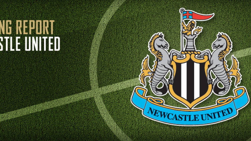 Scouting Report - Newcastle United