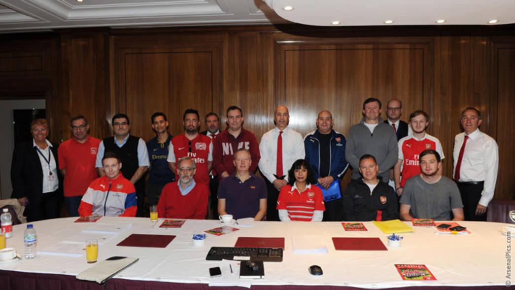 Arsenal Forum