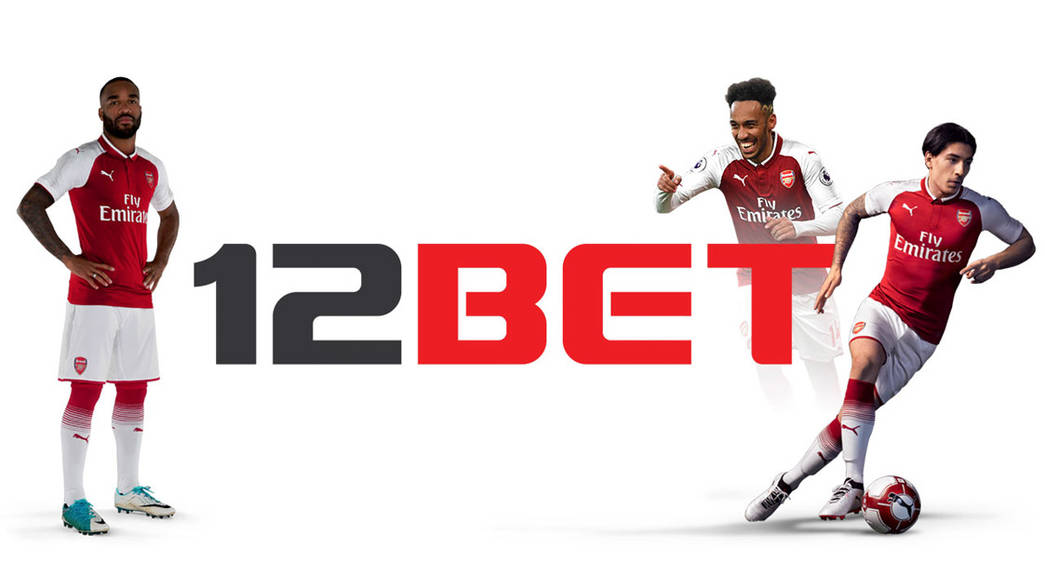 Image result for 12bet