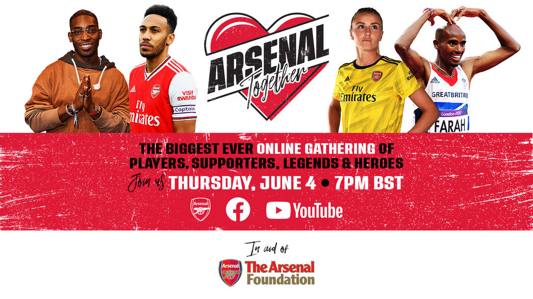 Arsenal Together - USE THIS ONE