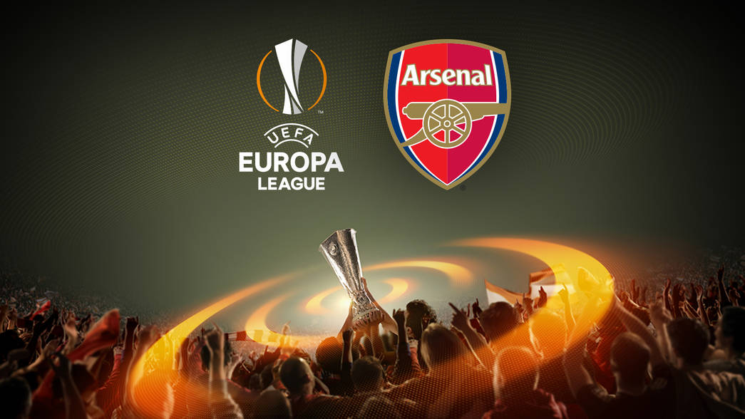 Arsenal in the Europa League