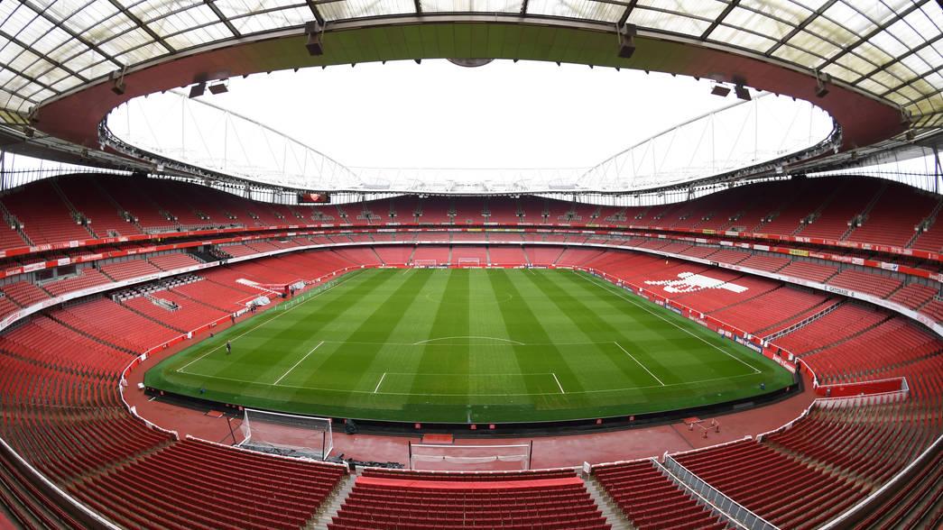 Arsenal V West Ham United Tickets