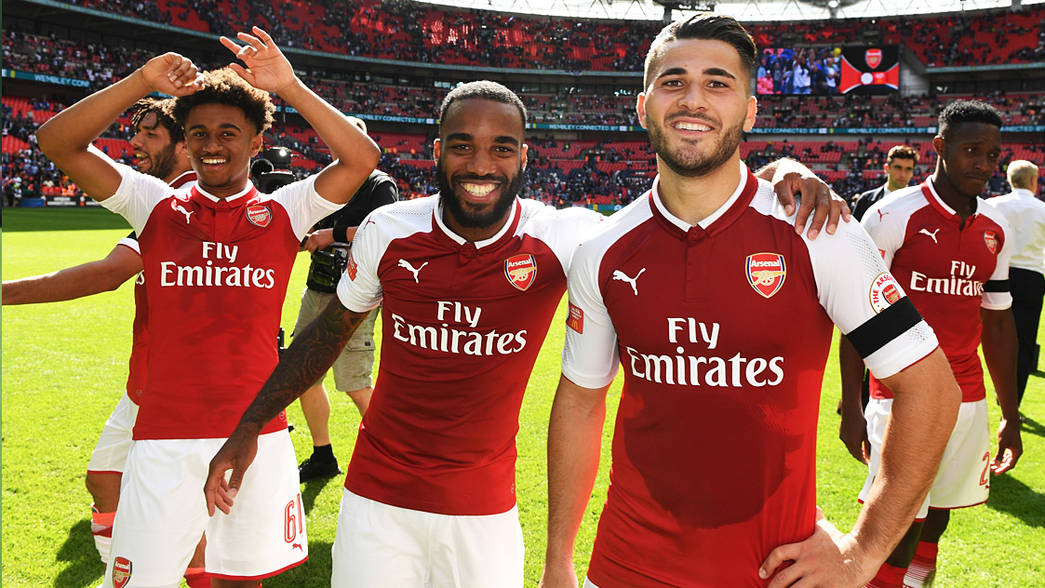 Image result for arsenal-fc-vs-doncaster-rovers-fc