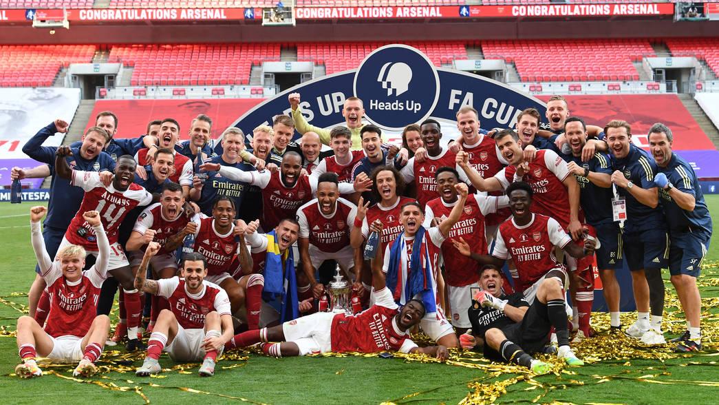 Looking Forward to Season 2020/21   News   Arsenal.com