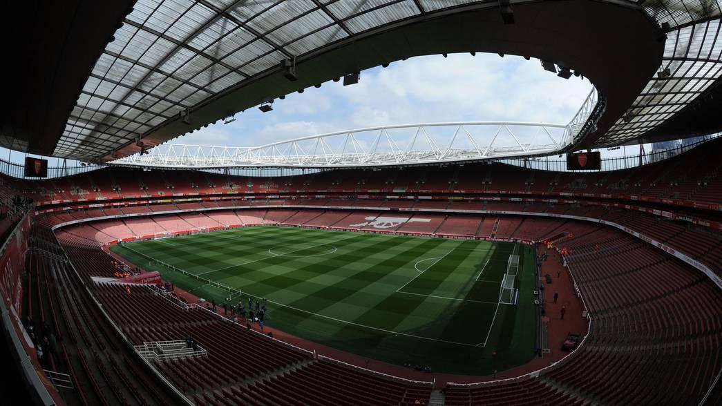 Emirates Stadium devel...