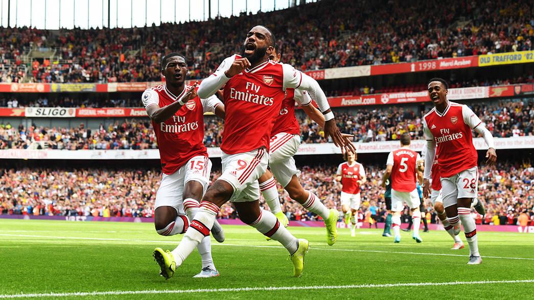 Eight Premier League Fixtures Rescheduled News Arsenal Com