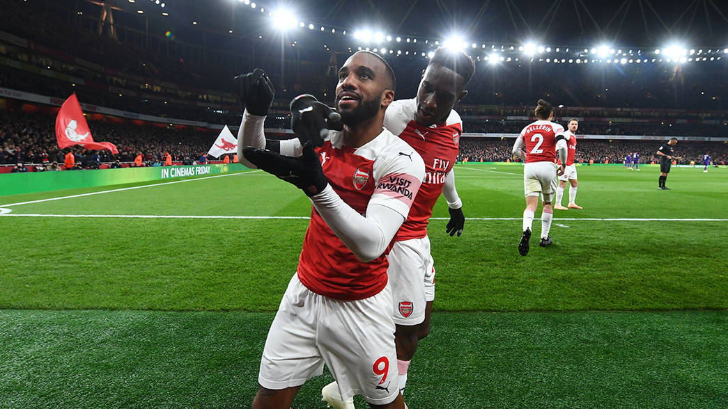 Image result for arsenal 1-1 liverpool