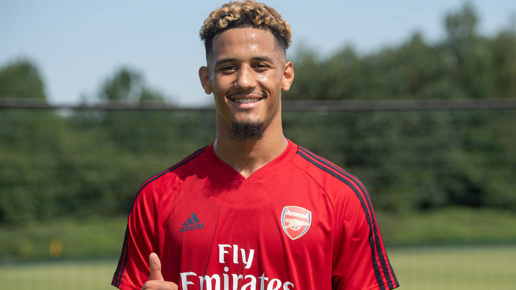 Analysis: An in-depth look at Saliba | Feature | News | Arsenal.com