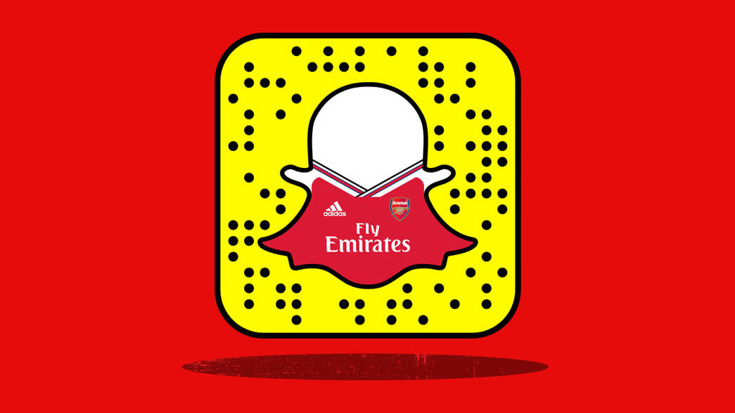 Arsenal On Snapchat News Arsenal Com