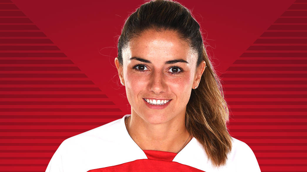 Danielle van de donk players women arsenal.com