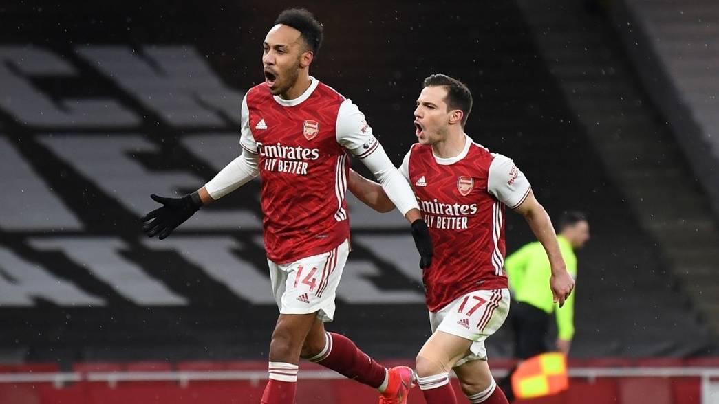 Arsenal 4-2 Leeds