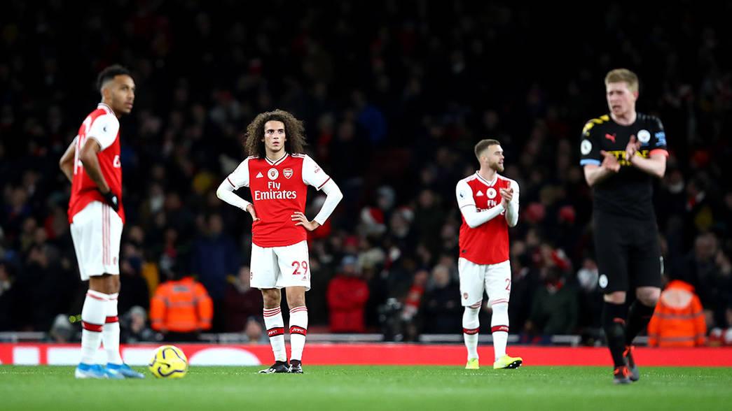 City Arsenal