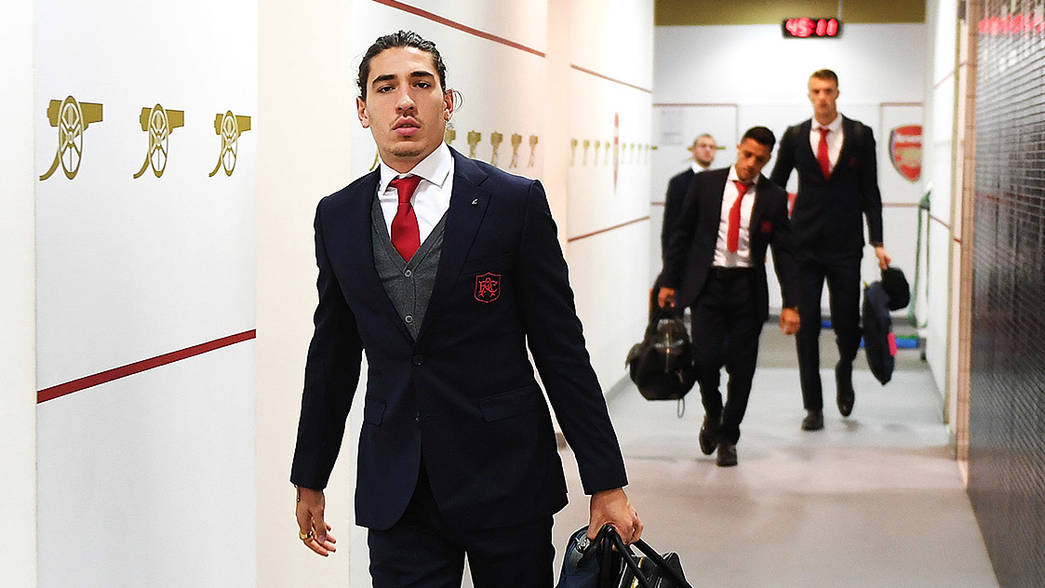 How Well Do You Know Hector Bellerin Quiz News