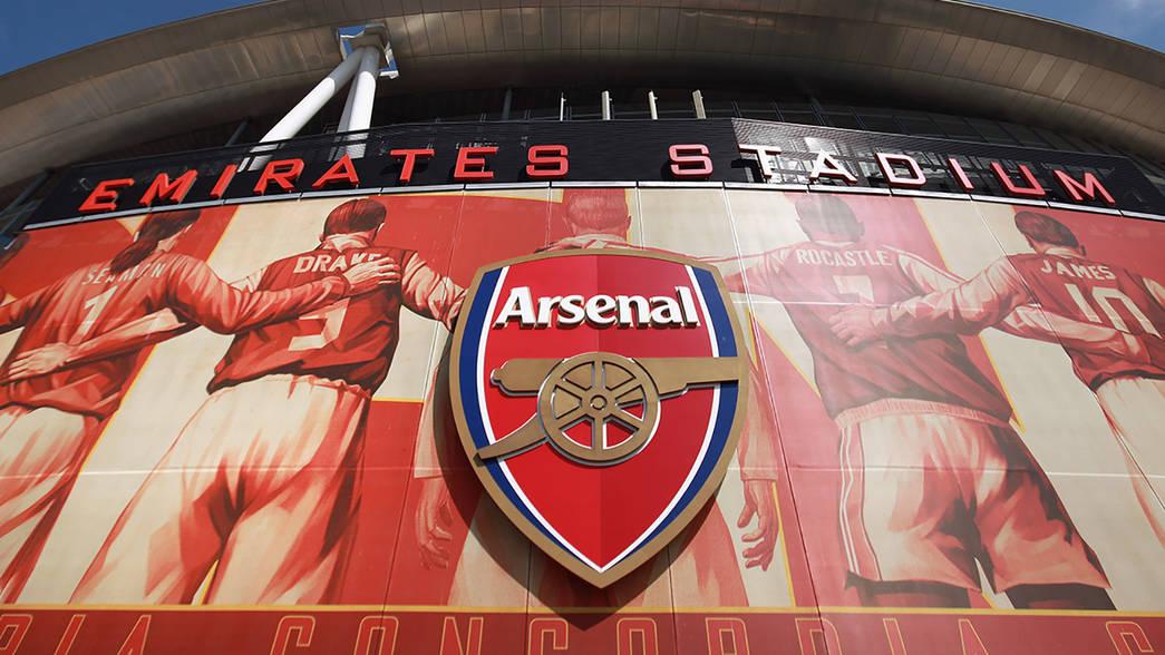 Raul Sanllehi: Arsenal head of football leaves club