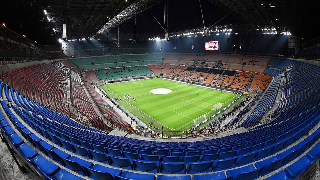 San Siro - AC Milan