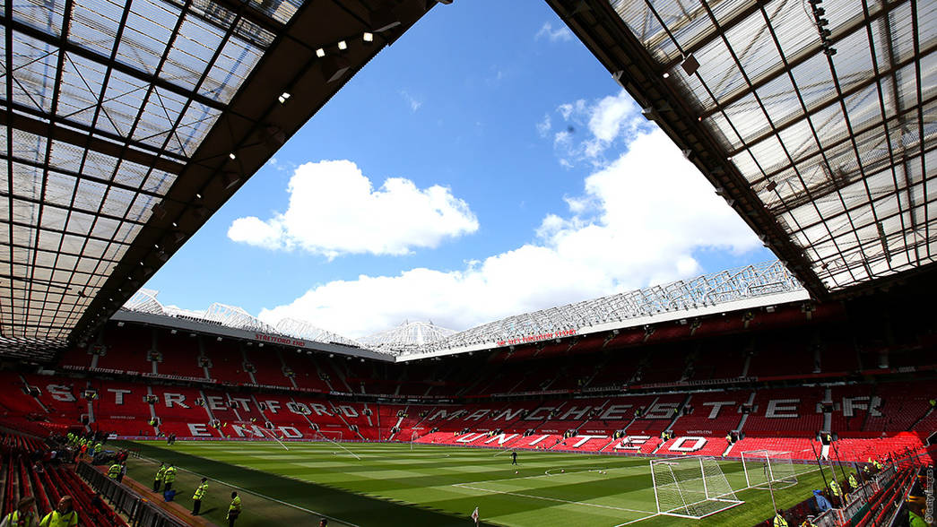 Old Trafford - Manchester United