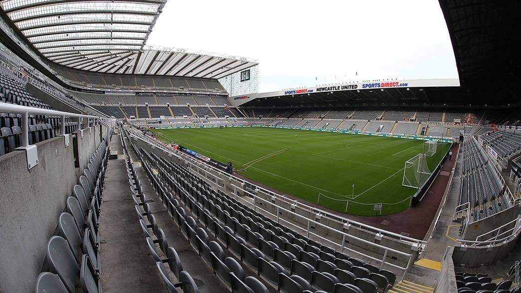 St James' Park - Newcastle United