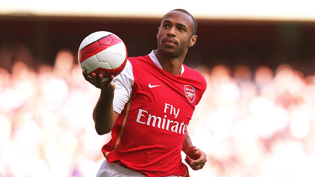 Henry The one goal that was more than a goal | News