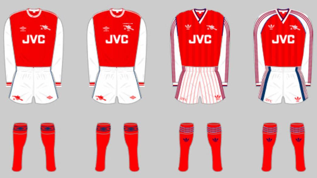 Fa Cup Final 2017 Arch Design Arsenal Fan T-Shirt Mens