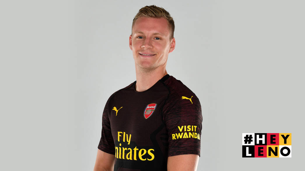 Rasmi-Bernd Leno ajiunga na Arsenal