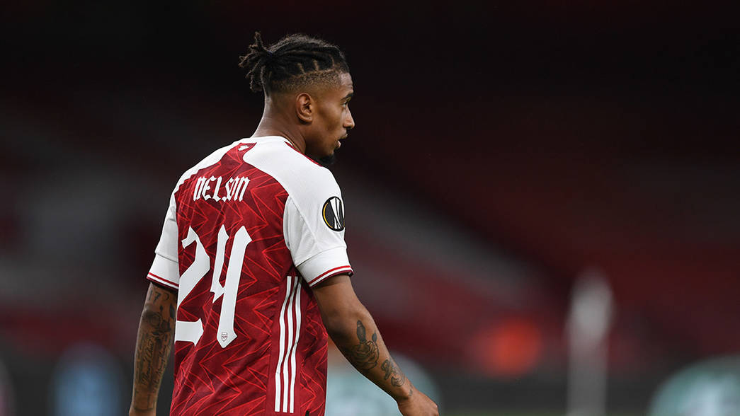 Team News The Latest On Reiss Nelson And More Team News News Arsenal Com